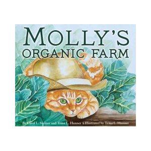 MollyÆs Organic Farm