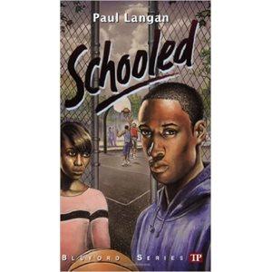 Schooled - Bluford Series #15 (Townsend)