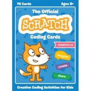 Scratch 3.0 Coding Cards