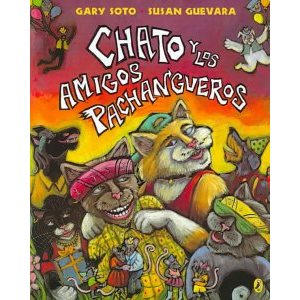 Chato Y Los Amigos Pachangueros  /  Chato and the Party Animals