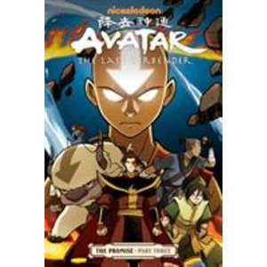 Avatar: The Last Airbender - The Promise Part 3 The Promise