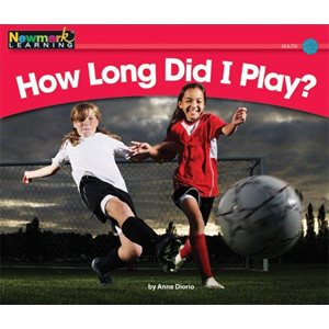 How Long Did I Play?