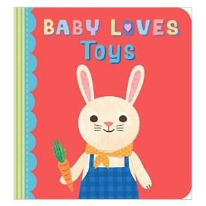 Baby Loves Toys