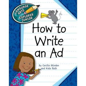 How to Write an Ad