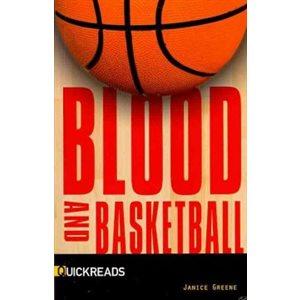 Blood and Basketball