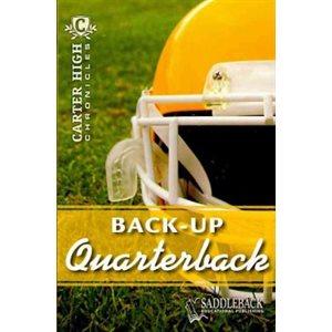 Back-Up Quarterback