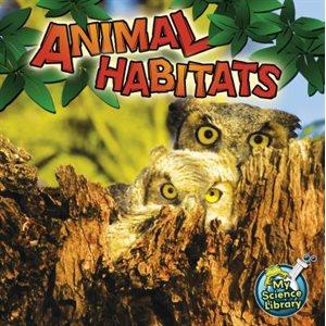 Animal Habitats (MSL)