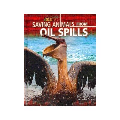 Saving Animals from Oil Spills
