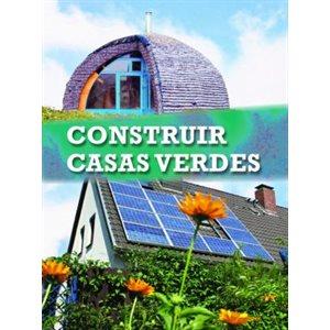 Constuir casas verdes (Build It Green)