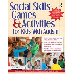 Social Skills Games& Activities for Kids With Autism