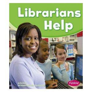 Librarians Help