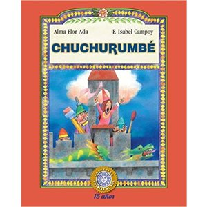 Chuchurumbé (Flying Dragon)