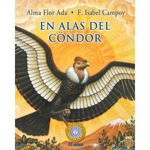 En alas del cóndor (On The Wings Of The Condor)