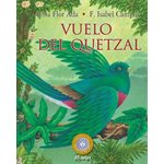 Vuelo del quetzal (The Quetzal's Journey)