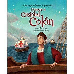 Conoce a Cristóbal Colón (Meet Christopher Columbus)