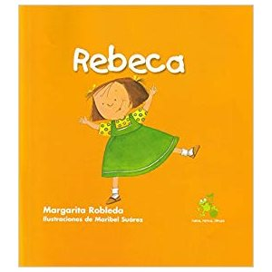 Rebeca (Spanish Edition)