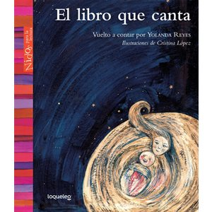 El libro que canta (The Book That Sings)