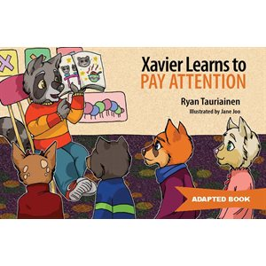 Xavier Learns to Pay Attention