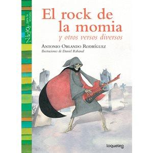 El rock de la momia (The Mummy's Rock Song)