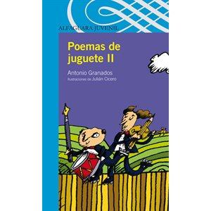 Poemas de juguete II (Toy Poems II)