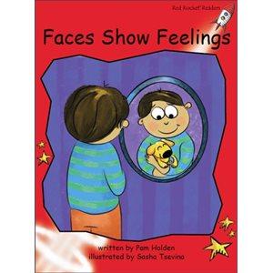 Faces Show Feelings