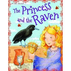Princess and the Raven