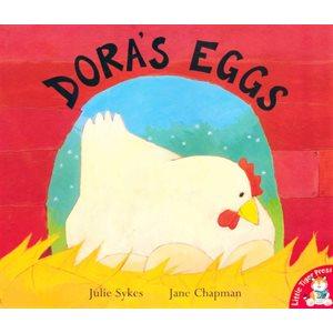 Dora's Eggs