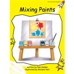 Mixing Paints