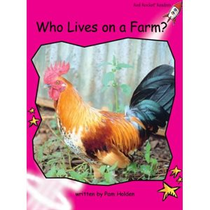 Who Lives on a Farm?