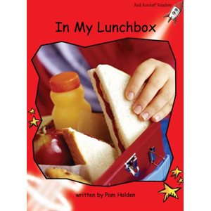 In My Lunchbox