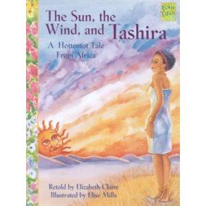 The Sun, the Wind and Tashira