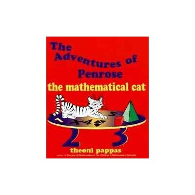 The Adventures of Penrose: The Mathematical Cat