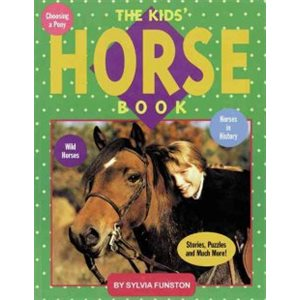 The Kids' Horse Book
