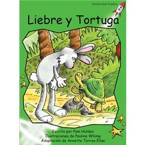 Liebre y Tortuga (Tortoise And The Hare)