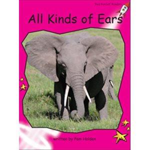 All Kinds of Ears