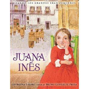 Juana Ines (Juana Ines)