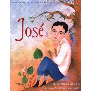 Jose (Spanish Edition)