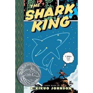 The Shark King (TOON Level 3)