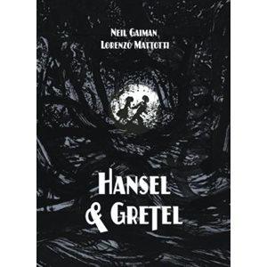 Hansel and Gretel (Standard Edition)