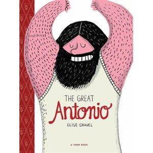 The Great Antonio (TOON Level 2)