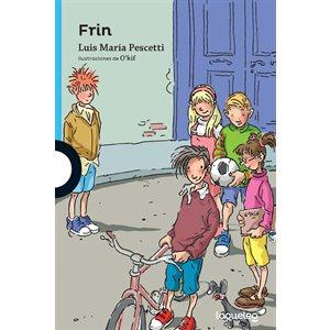 Frin (Spanish Edition)
