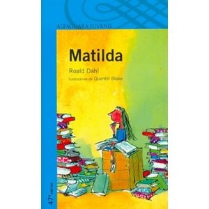 Matilda (Spanish Edition)