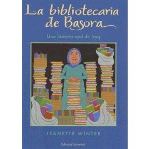 La bibliotecaria de Basora (The Librarian of Basra)
