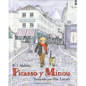 PICASSO Y MINOU