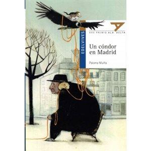 Un condor en Madrid (A Condor In Madrid)