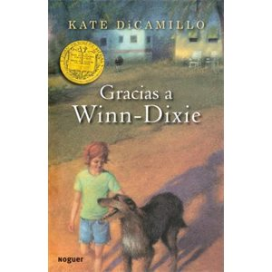 Gracias a Winn-Dixie (Because Of Winn-Dixie)
