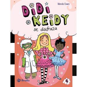 Didi Keidy se disfraza (Heidi Heckelbeck In Disguise)