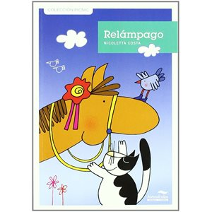 Relampago (Lightening)