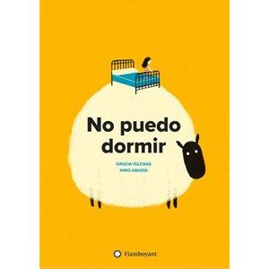 NO PUEDO DORMIR (I Can't Sleep)