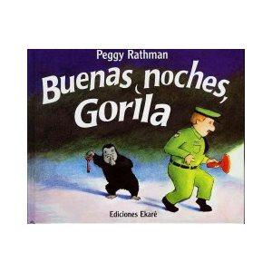 Buenas noches, Gorila (Goodnight Gorilla)